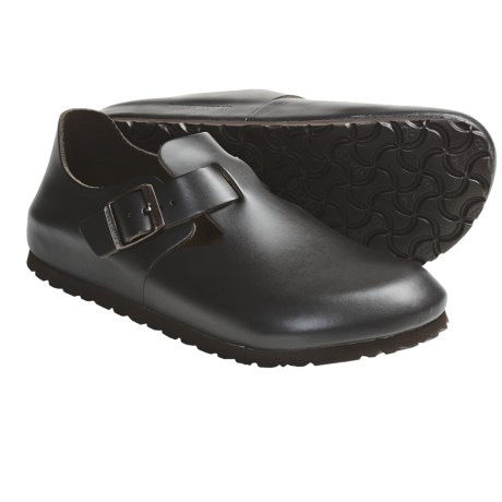 Birkenstock London Shoes - Leather (For Men and Women)