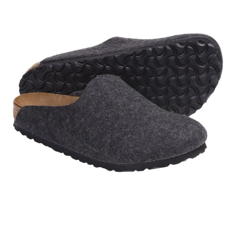 Birkenstock Amsterdam Clogs - Wool (For Men and Women)