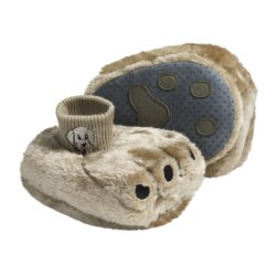 Sound Tracks Talking Slippers (For Boys and Girls)