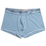 2(x)ist Resort Collection No-Show Underwear - Trunks (For Men)