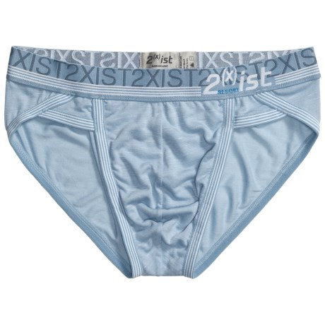 2(x)ist Resort Collection Sport Underwear - Briefs (For Men)