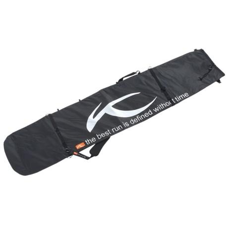 KJUS Double Ski Bag