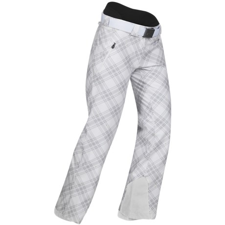 KJUS Townhouse Snow Pants - Insulated (For Women)