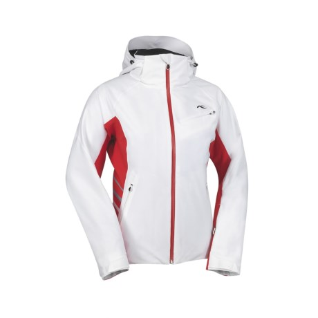 KJUS Oracle PrimaLoft® Jacket - Insulated (For Women)