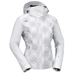 KJUS Townhouse PrimaLoft® Jacket - Waterproof, Insulated (For Women)