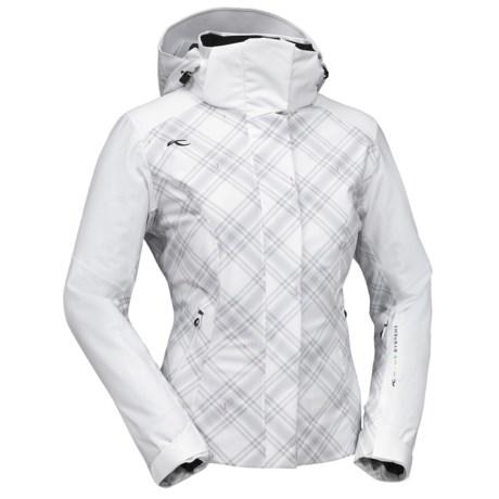 KJUS Townhouse PrimaLoft® Jacket - Waterproof, Insulated (For Women)
