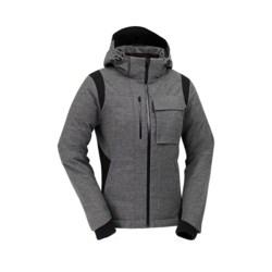 KJUS Pride Wool-Cashmere Down Jacket - Stormproof (For Women)