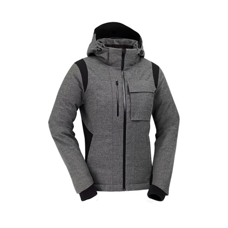KJUS Pride Wool-Cashmere Down Jacket - Stormproof (For Women)