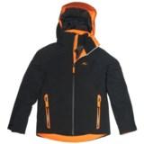 KJUS Pegasus Ski Jacket - Waterproof, Insulated (For Boys)
