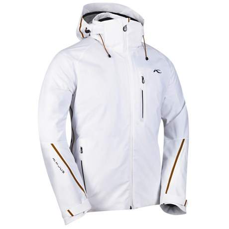 KJUS Formula Jacket - Insulated (For Men)