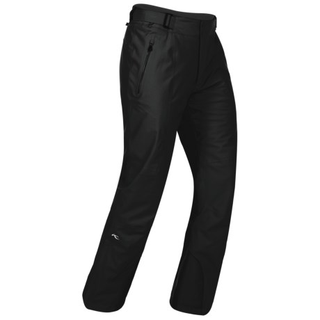KJUS Formula Thinsulate® Snow Pants - Insulated (For Men)