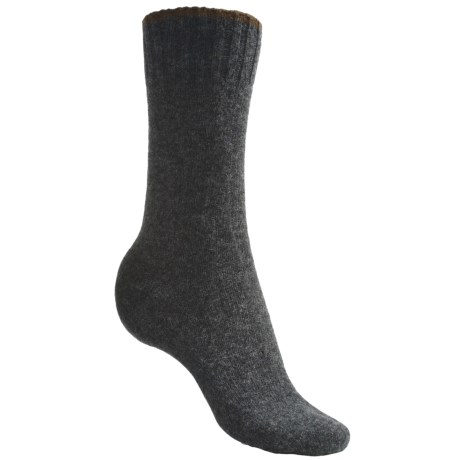 b.ella Tipped Socks - Wool Blend, Crew (For Women)