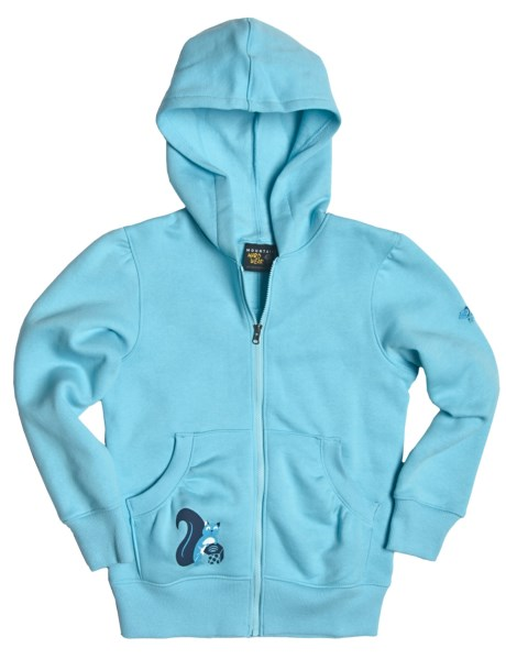 Mountain Hardwear Albion Hoodie Sweatshirt (For Girls)