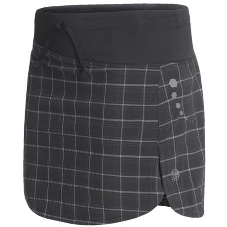 Mountain Hardwear Pacer Advance Skort - UPF 25 (For Women)