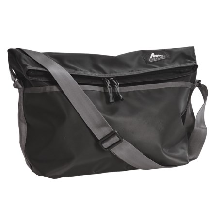 Gregory Flip Messenger Bag