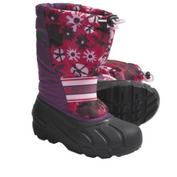 Sorel Cub Pac Boots (For Youth)