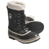 Sorel Yoot Nylon Pac Boots (For Youth)