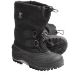 Sorel Super Trooper Boots - Waterproof (For Youth)