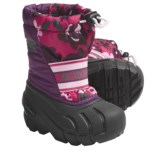 Sorel Cub Pac Boots - Waterproof, Insulated (For Toddlers)