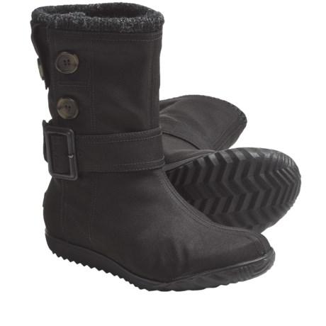 Sorel Milano Breve Boots (For Women)
