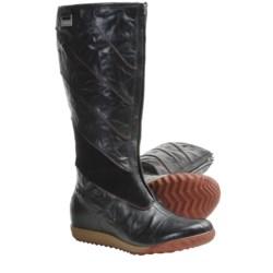 Sorel Firenzy II Tall Winter Boots - Tall (For Women)