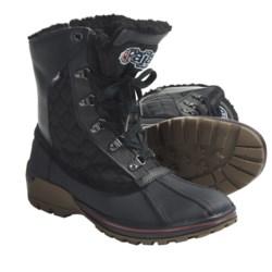 Pajar Peak Boots - Waterproof, Lined (For Men)