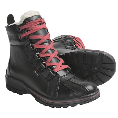 Pajar Chilko Boots - Waterproof, Insulated (For Men)