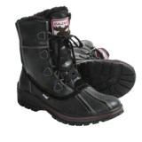 Pajar Luke Leather Boots - Waterproof, Wool-Lined (For Men)
