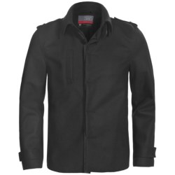 Icebreaker Coastal Outpost Jacket - Merino Wool (For Men)