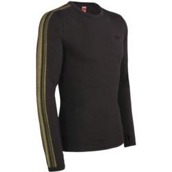Icebreaker Bodyfit 260 Apex Base Layer Top - Merino Wool, Long Sleeve (For Men)
