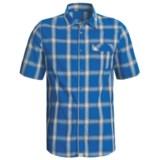 Gramicci Granite Shirt - Short Sleeve (For Men)