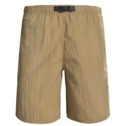 Gramicci Woodcrest Shorts - UPF 30 (For Men)