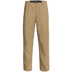 Gramicci N.T.N. Pants - UPF 30 (For Men)