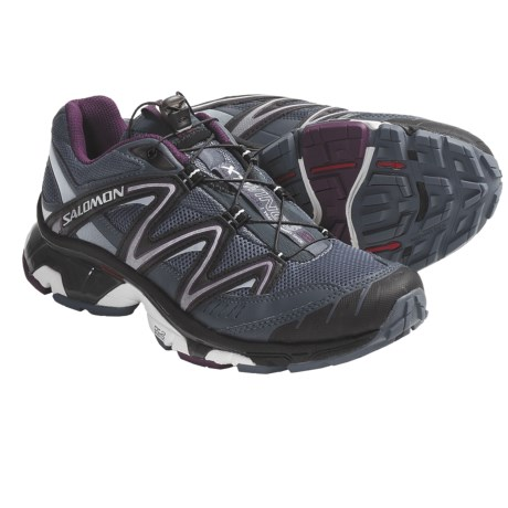 Salomon XT Wings 2 Trail Running Shoes (For Women)