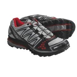 Salomon XR Crossmax Guidance CS Trail Running Shoes - Waterproof (For Men)