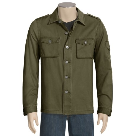 Gramicci Bootcamp Jacket (For Men)
