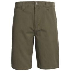 Gramicci Shiloh Shorts (For Men)