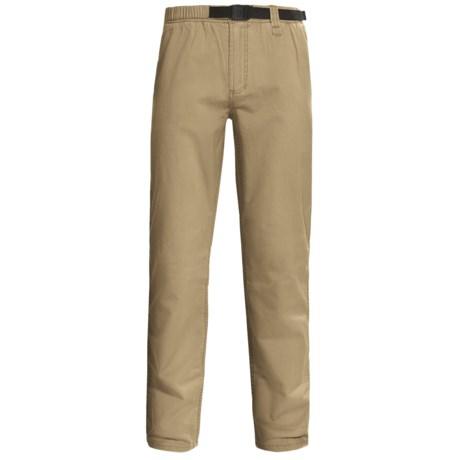 Gramicci Seeker Pants (For Men)
