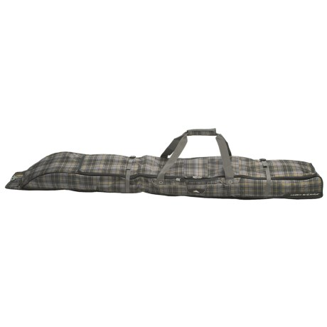 High Sierra Single Padded Adjustable Ski Bag