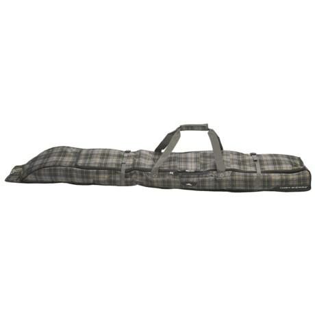 High Sierra Single Padded Adjustable Ski Bag
