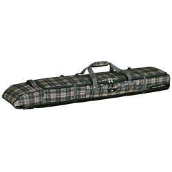 High Sierra Double Adjustable Padded Ski Bag