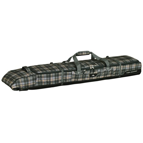 High Sierra Double Adjustable Padded Ski Bag