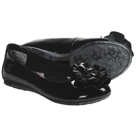 Born Precious Shoes - Flats, Leather (For Girls)