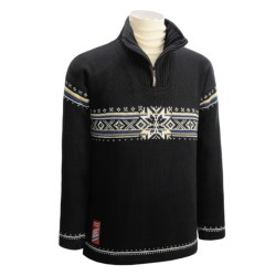 Dale of Norway Oberstdorf Sweater - Windproof  (For Men)