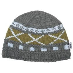 Auclair Six X Beanie Hat - Wool Blend (For Women)
