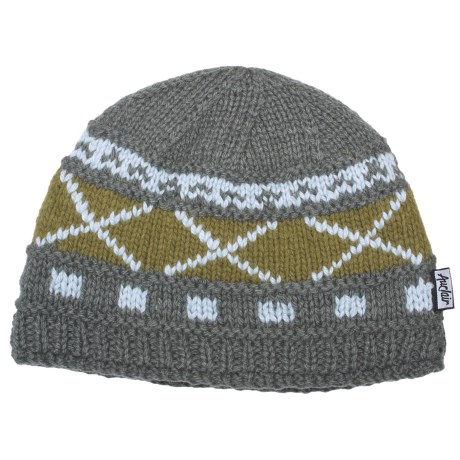 Auclair Six X Beanie Hat - Wool Blend (For Women)