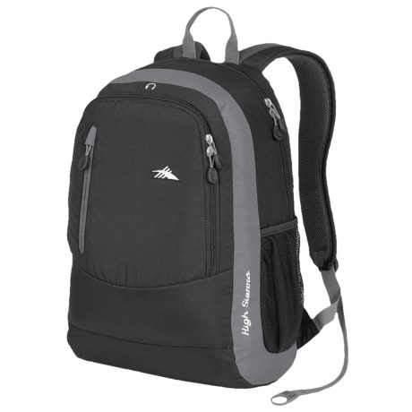 High Sierra Wilder Laptop Backpack