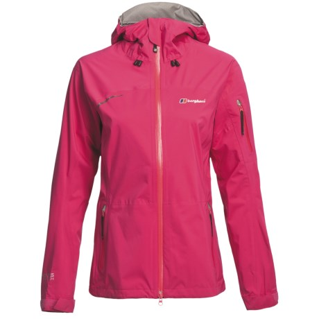 Berghaus Front Range Jacket - Waterproof (For Women)
