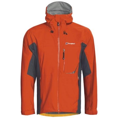 Berghaus Front Range Shell Jacket (For Men)