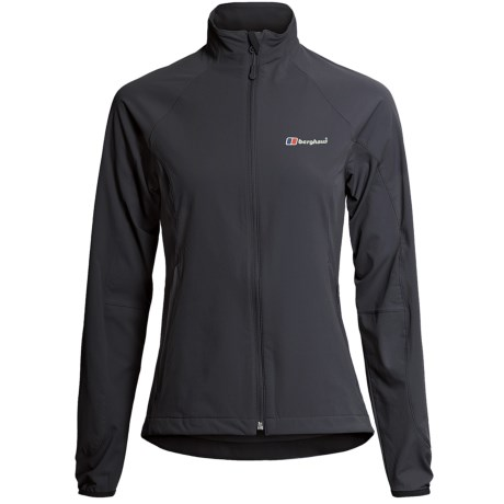 Berghaus Selway  Soft Shell Jacket (For Women)